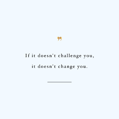 Challenge yourself! Browse our collection of motivational fitness quotes and get instant training and weight loss inspiration. Stay focused and get fit, healthy and happy! https://www.spotebi.com/workout-motivation/workout-inspiration-challenge-yourself/