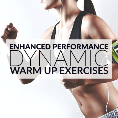 Warm up your entire body at home with these dynamic warm up exercises. Raise your heart rate and prepare your body and joints for the workout to follow. https://www.spotebi.com/workout-routines/full-body-at-home-dynamic-warm-up-exercises/