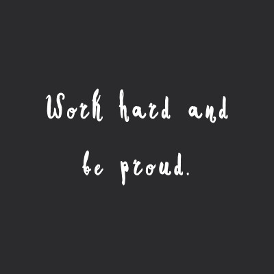 Work hard! Browse our collection of inspirational workout quotes and get instant fitness and exercise motivation. Transform positive thoughts into positive actions and get fit, healthy and happy! https://www.spotebi.com/workout-motivation/exercise-motivation-work-hard/