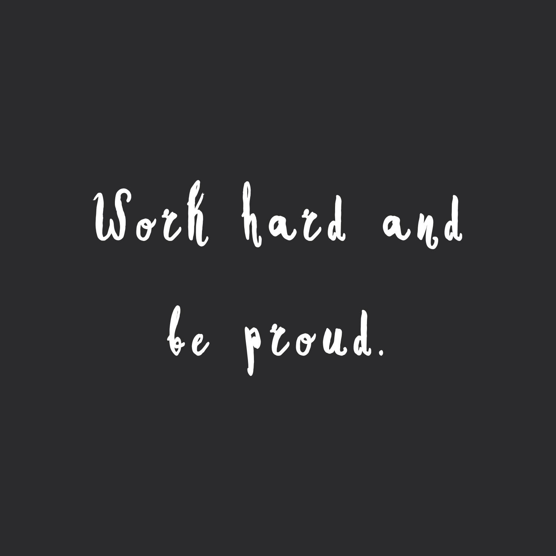 Work Hard Quotes Work Hard  Exercise Motivation