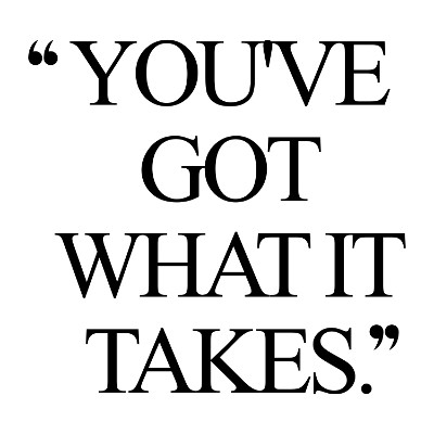You've got it! Browse our collection of motivational workout quotes and get instant fitness and weight loss inspiration. Transform positive thoughts into positive actions and get fit, healthy and happy! https://www.spotebi.com/workout-motivation/motivational-workout-quote-you-got-it/