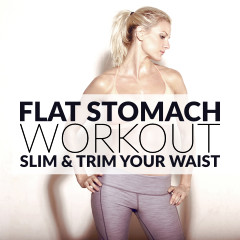 Flat Stomach Workout | Slim And Trim Your Waist / @spotebi