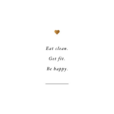 Be happy! Browse our collection of motivational exercise quotes and get instant weight loss and training inspiration. Transform positive thoughts into positive actions and get fit, healthy and happy! https://www.spotebi.com/workout-motivation/be-happy-motivational-exercise-quote/