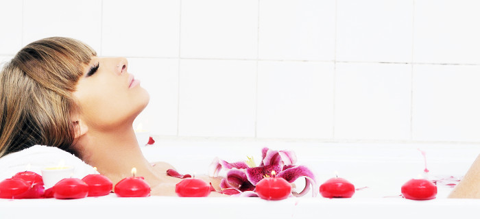 Bubble Bath Meditation | Playlist