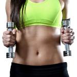 Upper Body Beginner Workout For Women