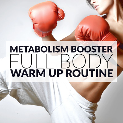 Need a quick warm up to prepare your whole body for strength training? Look no further! These are the best warm up exercises for improving your flexibility and reducing the risk of injury. https://www.spotebi.com/workout-routines/best-full-body-warm-up-exercises/