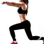 Full Body Dumbbell Complex For Women