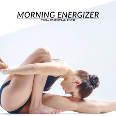 Yoga Essential Flow | Morning Energizer / @spotebi