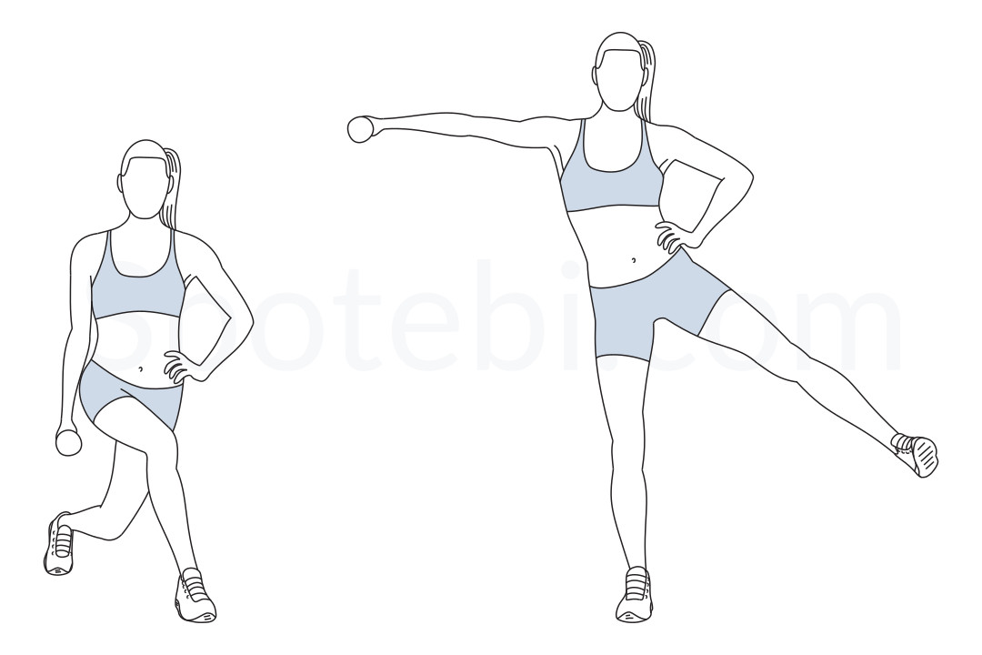 zumba step by step instructions