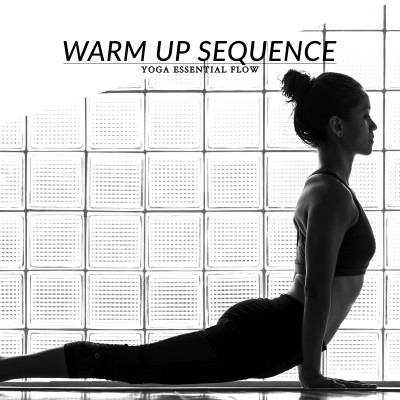 Yoga Essential Flow | Warm Up Sequence / @spotebi