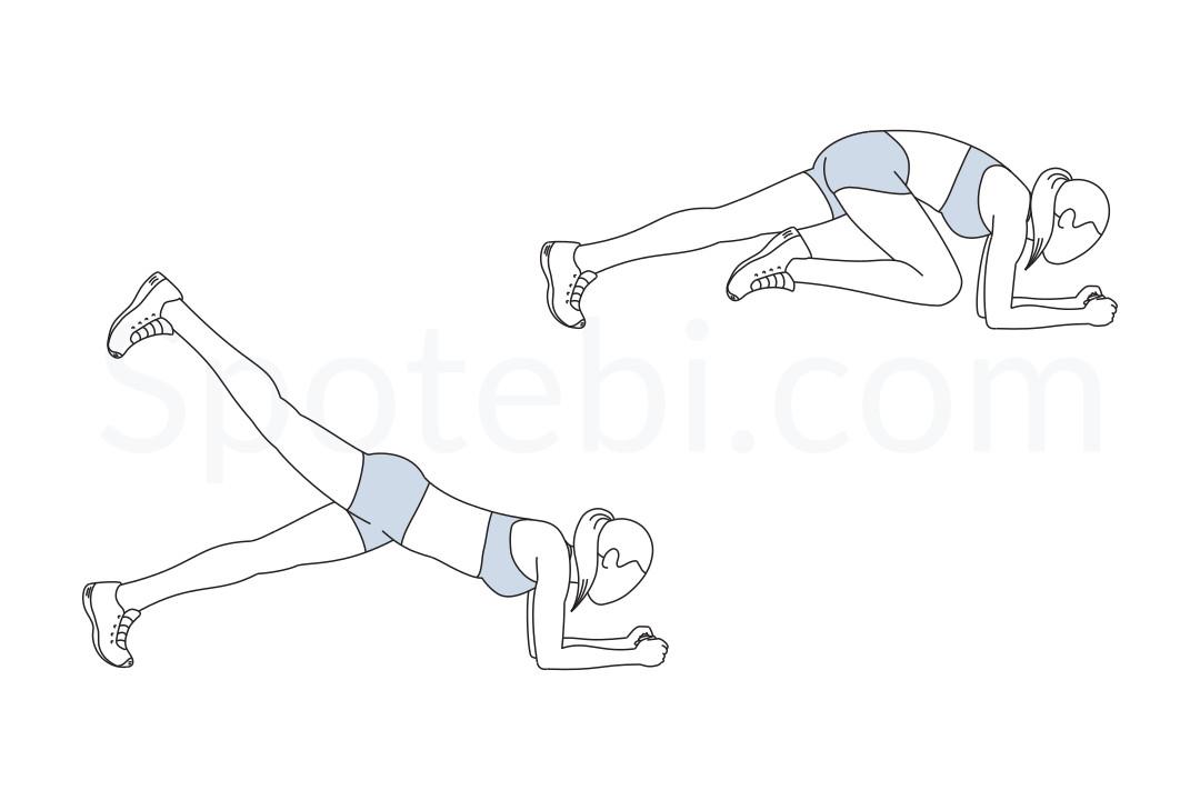 Resultado de imagen para los crujidos de rodilla a codo spotebi