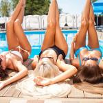 Skinny Legs Workout | Slim & Toned Legs for Summer
