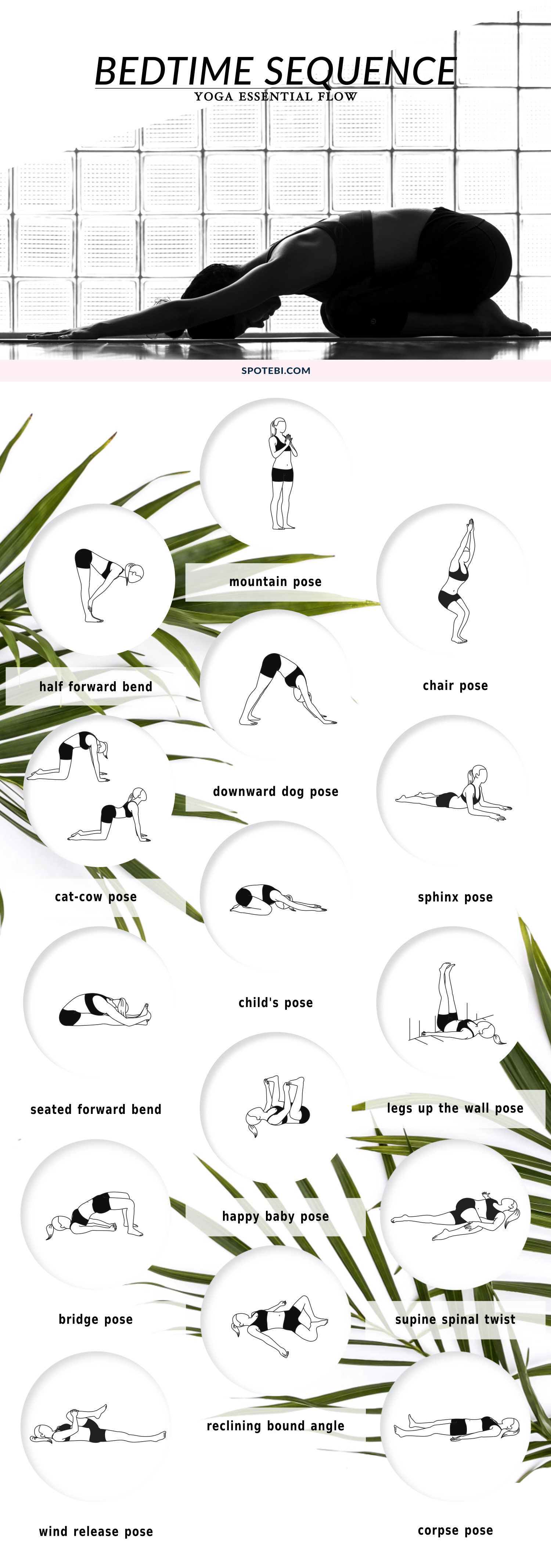 Bedtime soothing sequence yoga essential flow beat insomnia and boost relaxation with our bedtime essential flow a 12 minute yoga sequence geenschuldenfo Choice Image