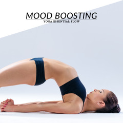 Yoga Essential Flow | Mood Boosting Sequence / @spotebi