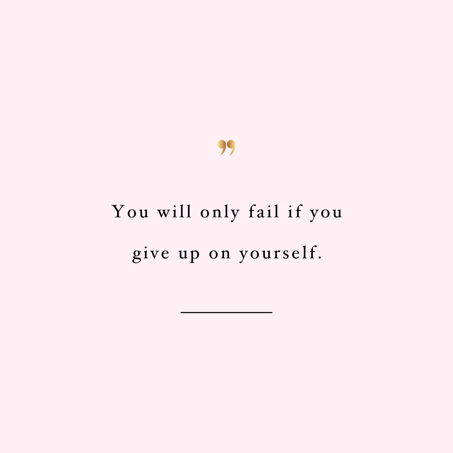 Don't fail! Browse our collection of motivational exercise and weight loss quotes and get instant health an fitness inspiration. Transform positive thoughts into positive actions and get fit, healthy and happy! https://www.spotebi.com/workout-motivation/dont-fail-exercise-and-weight-loss-quote/