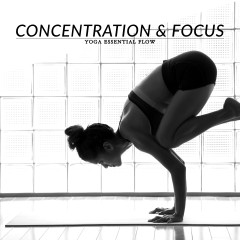 Yoga Essential Flow | Concentration & Focus Sequence / @spotebi