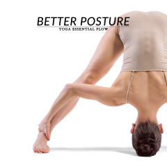 Yoga Essential Flow | Better Posture Sequence / @spotebi