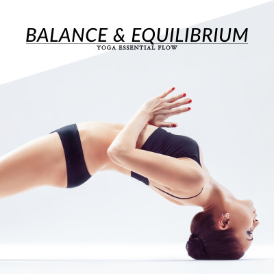 Yoga Essential Flow | Balance & Equilibrium Sequence / @spotebi
