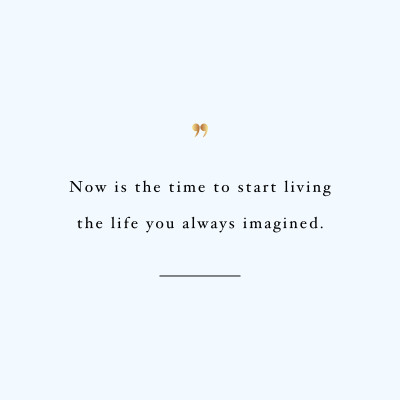 Now Is The Time | Exercise And Fitness Motivational Quote