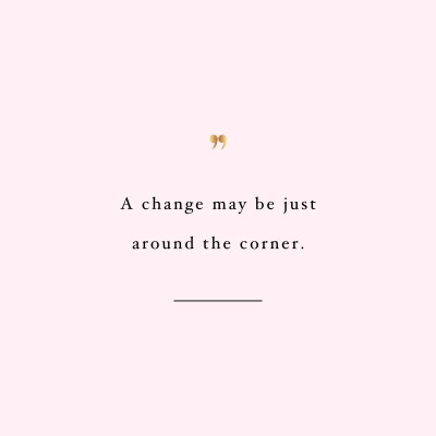 Turn The Corner   Fitness And Weight Loss Quote / @spotebi