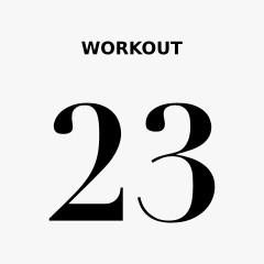 Belly Fat Burner Workout For Women / @spotebi