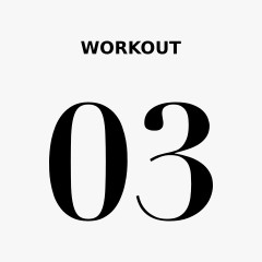 Chest & Back Bikini Body Workout / @spotebi