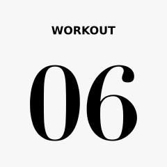 Summer Abs Workout For Women / @spotebi