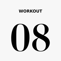 Arm & Shoulder Bikini Body Workout / @spotebi