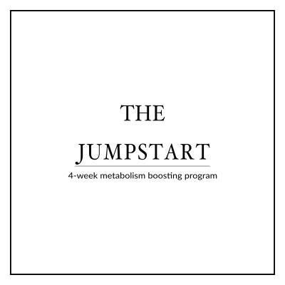 Trick your body into burning calories more efficiently and stay energized all day, every day! Follow our 4-Week JumpStart Workout Plan if your goal is to speed up your metabolism and fire up your fitness journey. Get motivated and become a fat-burning machine! https://www.spotebi.com/workout-plans/4-week-jumpstart-women/