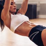High Intensity Core Workout