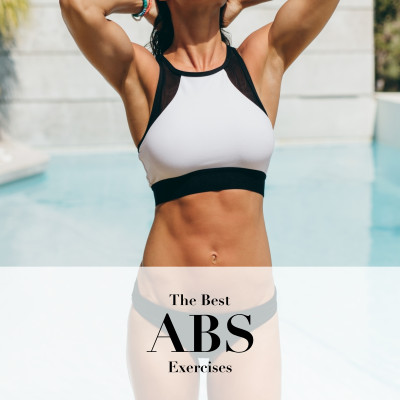 The Best Ab Exercises / @spotebi