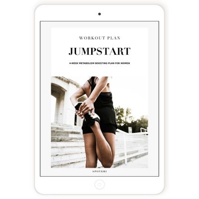 The JumpStart Edition / @spotebi