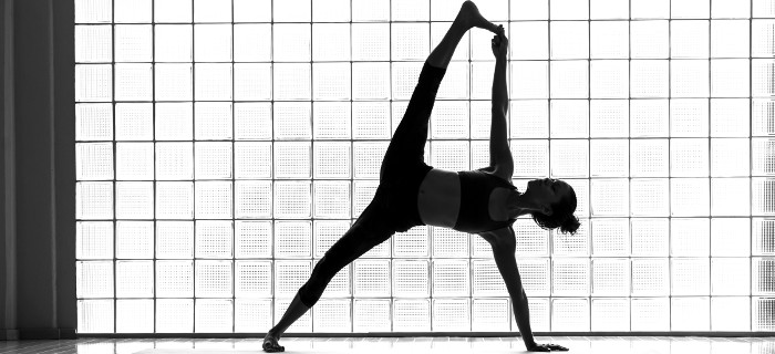 Hip Opening Sequence | Yoga Essential Flow