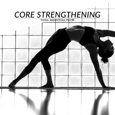 Yoga Essential Flow | Core Strengthening Sequence / @spotebi