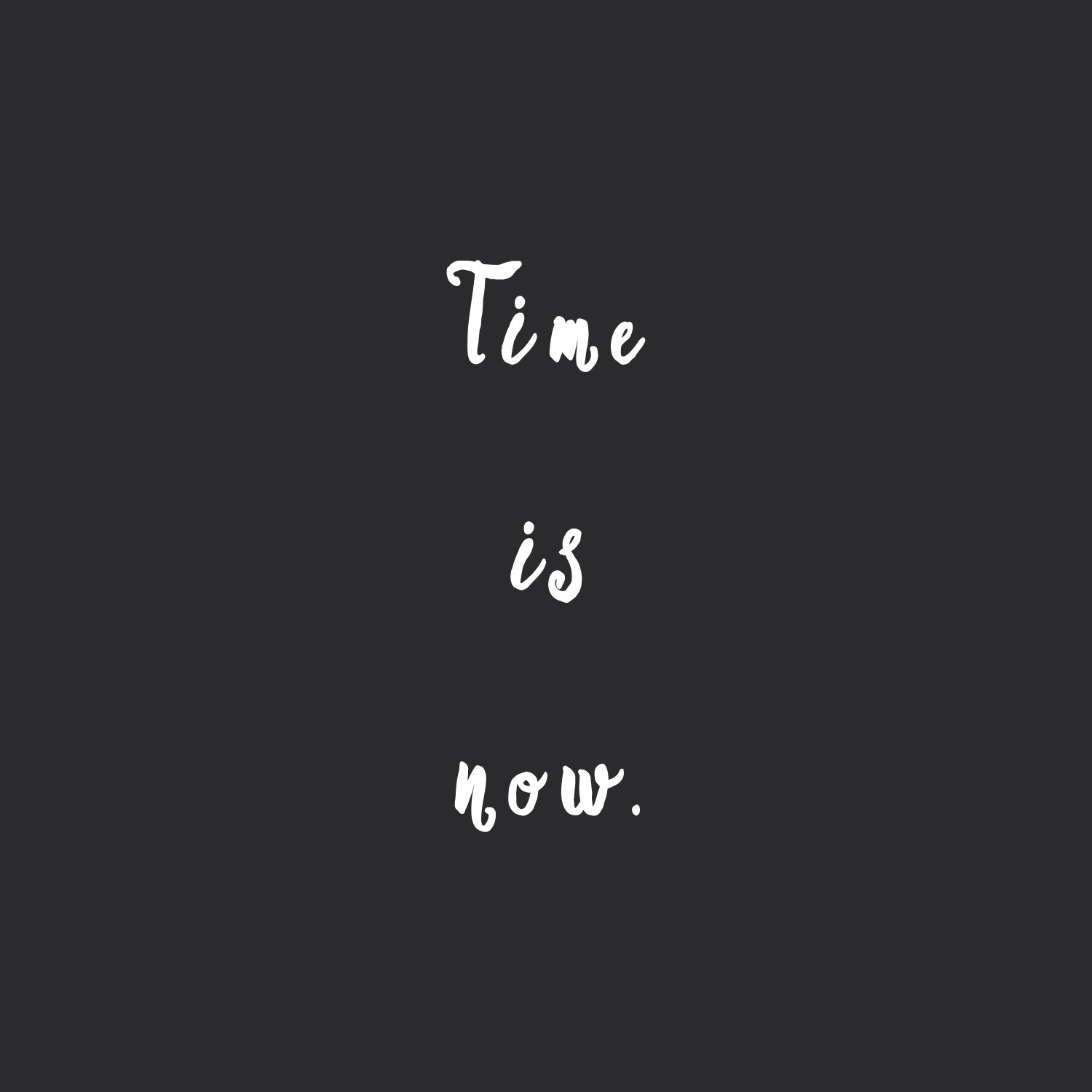 Time is now! Browse our collection of motivational health and fitness quotes and get instant exercise and healthy eating inspiration. Stay focused and get fit, healthy and happy! https://www.spotebi.com/workout-motivation/time-is-now/