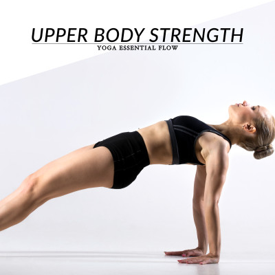 Yoga Essential Flow | Upper Body Strength Sequence / @spotebi