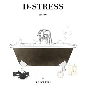 The D-Stress Edition / @spotebi