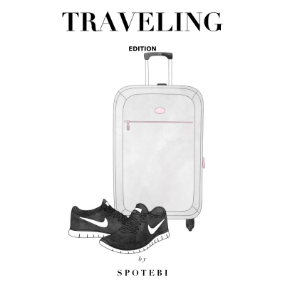 The Traveling Edition / @spotebi