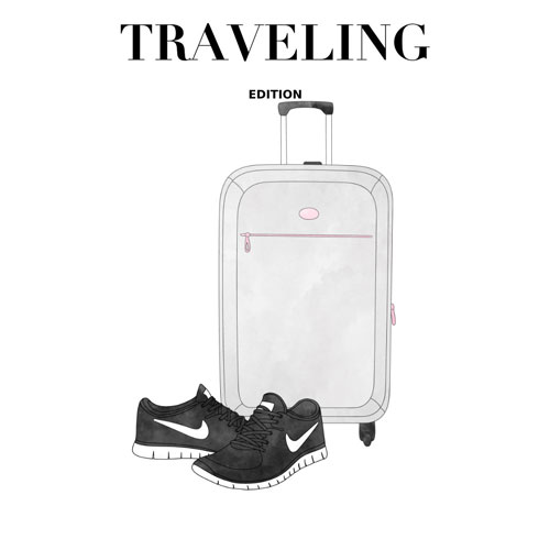 Traveling Edition / @spotebi