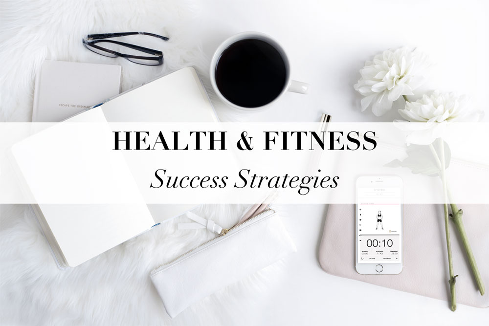 Top 5 health and fitness success strategies to help you stay on track and achieve your goals! https://www.spotebi.com/healthy-lifestyle/health-and-fitness-success-strategies/