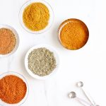 5 Homemade Herb & Spice Blends Recipes