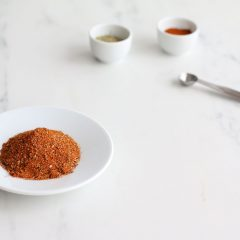 Moroccan Spice Mix Recipe / @spotebi