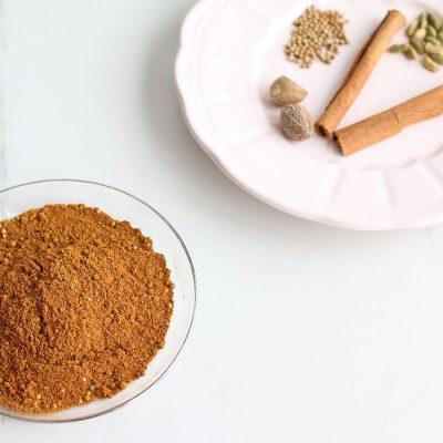 Moroccan Spice Mix Recipe / @spotebi