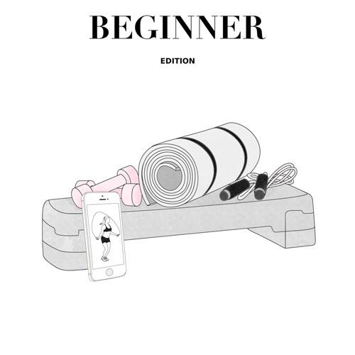 Beginner Edition / @spotebi