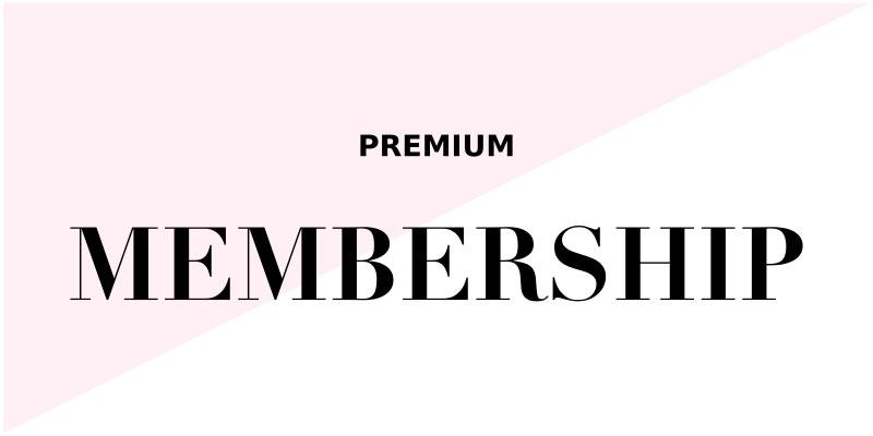 Online Membership Pack