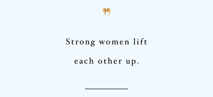 Lift Each Other Up | Self-Love And Healthy Lifestyle Quote