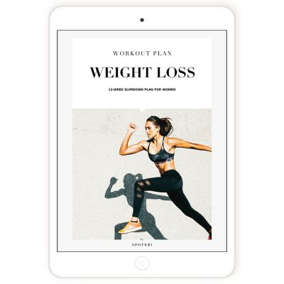The Weight Loss Bundle / @spotebi