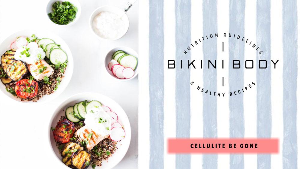 Bikini Body Challenge