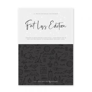 The Fat Loss Edition / @spotebi