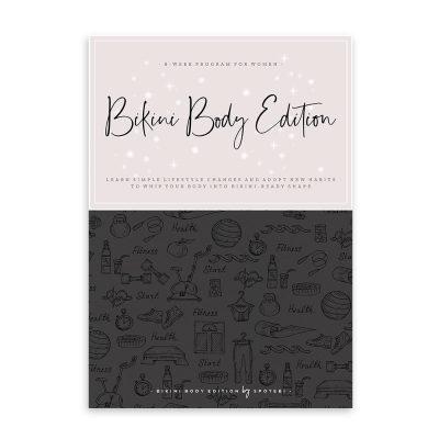 The Bikini Body Edition / @spotebi